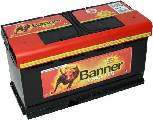 Аккумулятор Banner P95 33, арт. P95 33