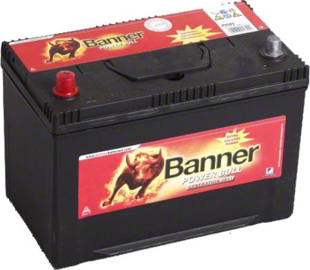 Аккумулятор Banner P9505, арт. P9505
