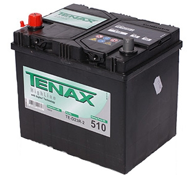 Аккумулятор Tenax TE-D23R-2, арт. TE-D23R-2