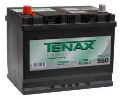 Аккумулятор Tenax TE-D26R-2, арт. TE-D26R-2