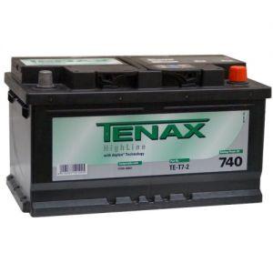 Аккумулятор Tenax TE-T7-2, арт. TE-T7-2