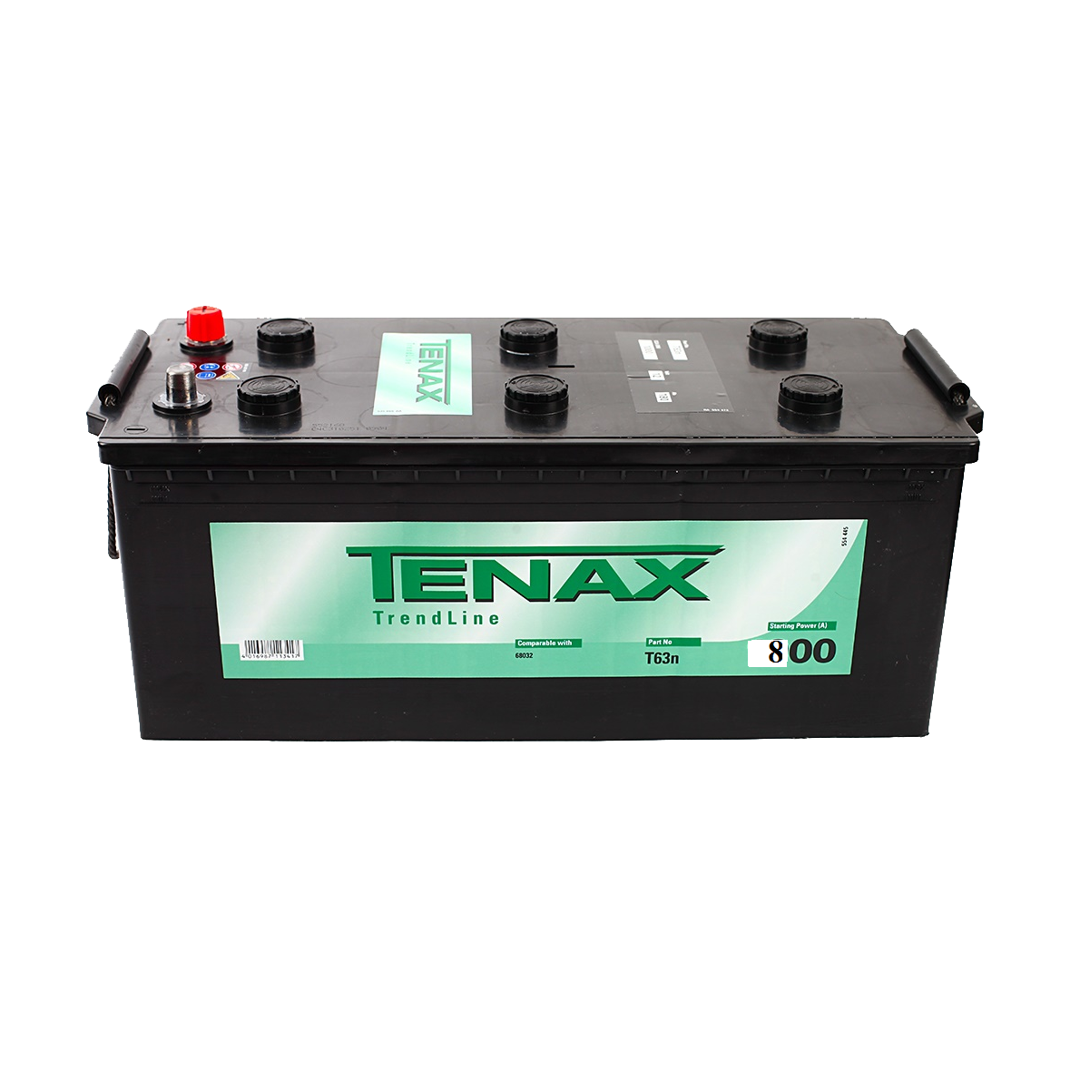 Аккумулятор Tenax 605102, арт. 605102