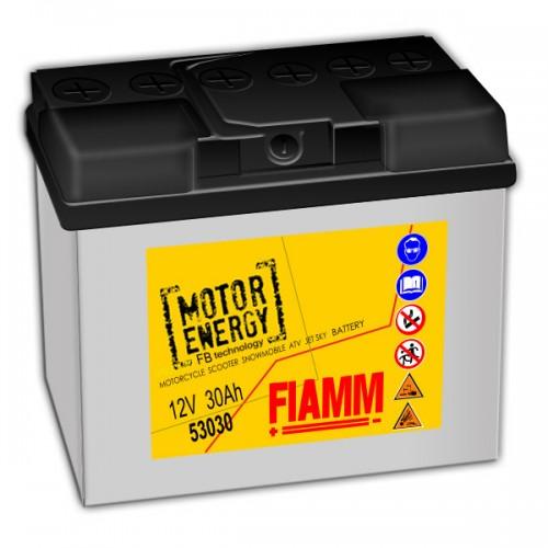 Аккумулятор Fiamm 53030, арт. 7904462