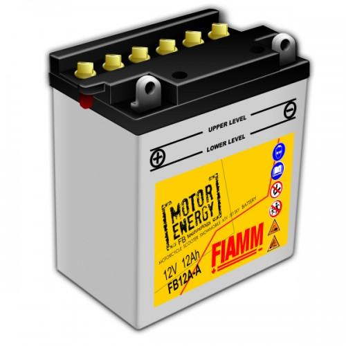 Аккумулятор Fiamm FB12A-A, арт. 7904447