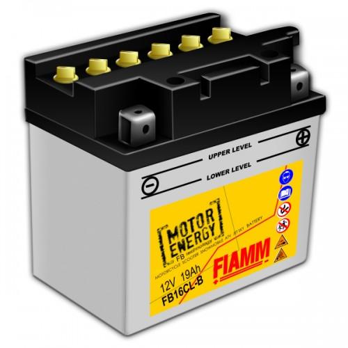 Аккумулятор Fiamm FB16CL-B, арт. 7904459