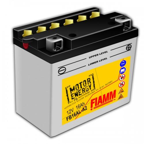 Аккумулятор Fiamm FB16AL-A2, арт. 7904456