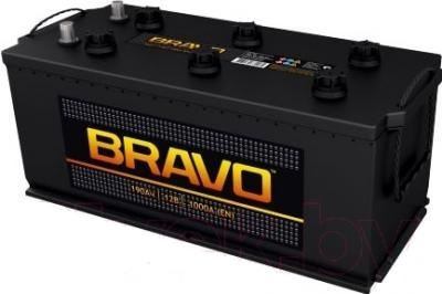 Аккумулятор Bravo 6СТ-190, арт. 690000010