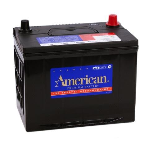 Аккумулятор American 34770, арт. 34770