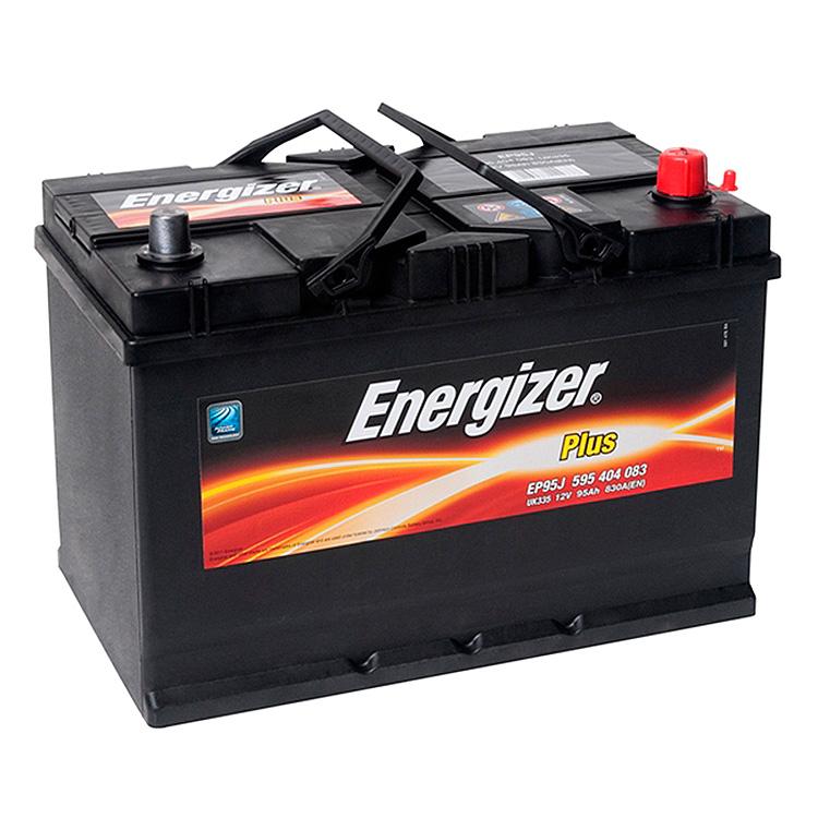 Аккумулятор Energizer EP95J, арт. 595404083