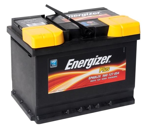 Аккумулятор Energizer EP60L2X, арт. 560127054