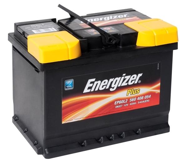 Аккумулятор Energizer EP60L2, арт. 560408054