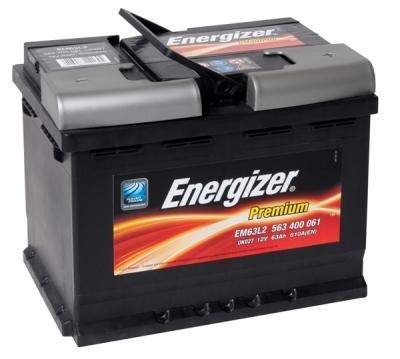 Аккумулятор Energizer EM63L2, арт. 563400061
