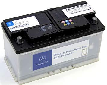 Аккумулятор Mercedes-Benz A0045418601, арт. A0045418601
