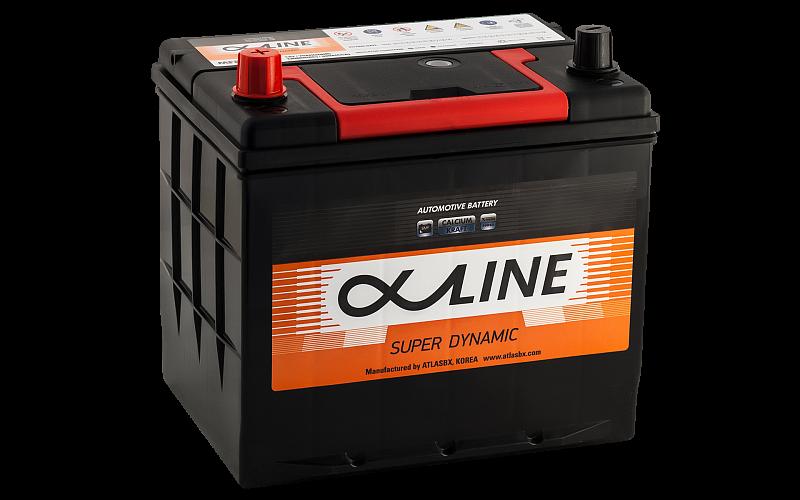 Аккумулятор Alphaline SD 85D23R, арт. 85D23R