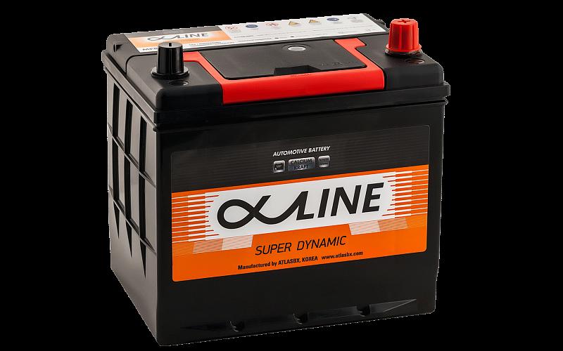 Аккумулятор Alphaline SD 85D23L, арт. 85D23L