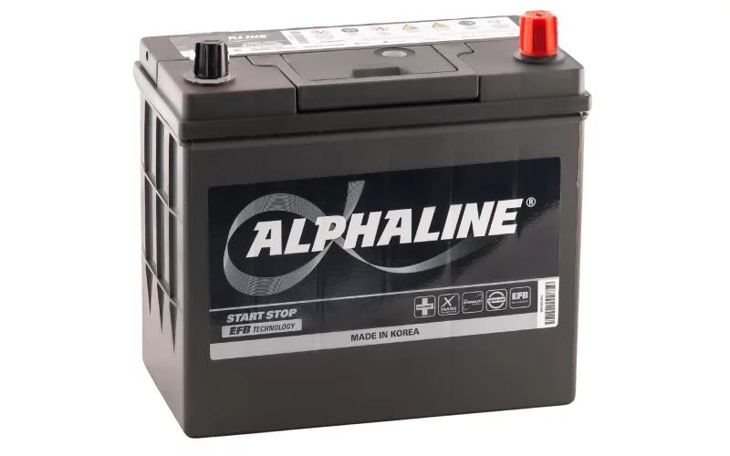 Аккумулятор Alphaline EFB 70B24L, арт. 70B24L