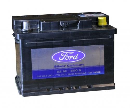 Аккумулятор Ford 1712277, арт. 1712277