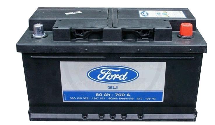 Аккумулятор Ford 1917574, арт. 1917574