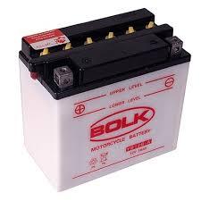 Аккумулятор Bolk YB16B-А, арт. 516015-YB16B-А