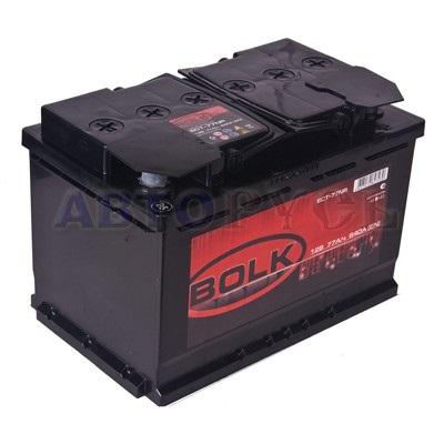 Аккумулятор Bolk AB 770, арт. AB 770