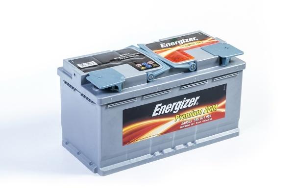 Аккумулятор Energizer EA95L5, арт. 595901085