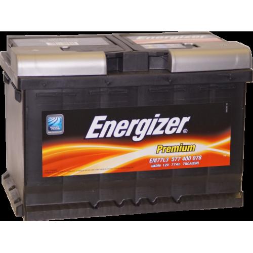 Аккумулятор Energizer EM77L3, арт. 577400078
