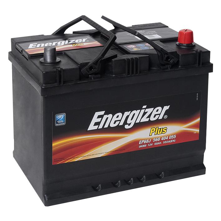 Аккумулятор Energizer EP68J, арт. 568404055