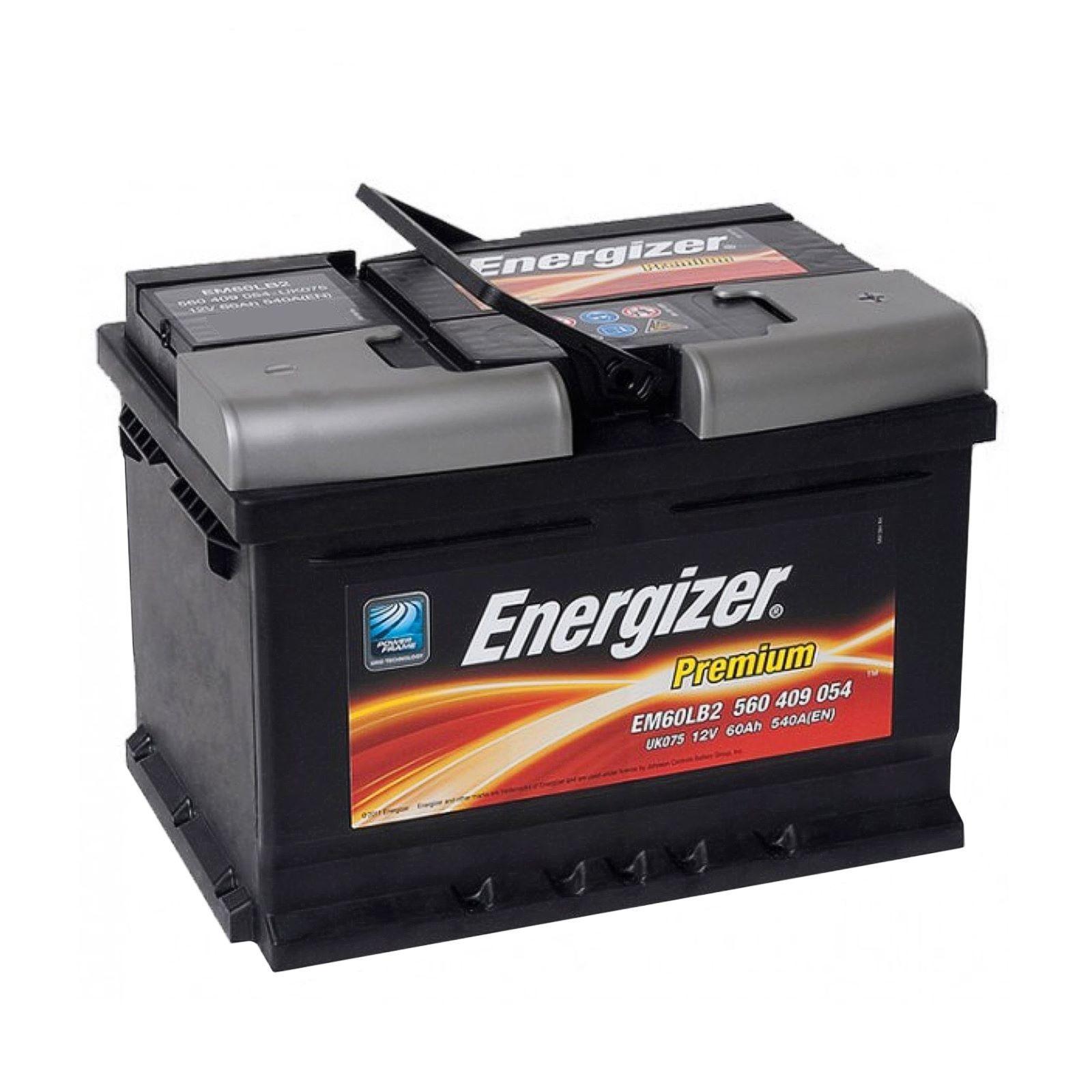 Аккумулятор Energizer EM60LB2, арт. 560409054