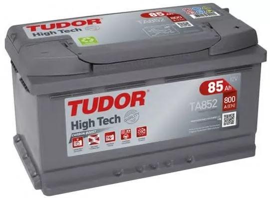 Аккумулятор Tudor TA852, арт. TA852