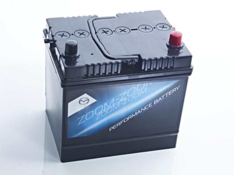 Аккумулятор Mazda PE1T185209B, арт. PE1T185209B
