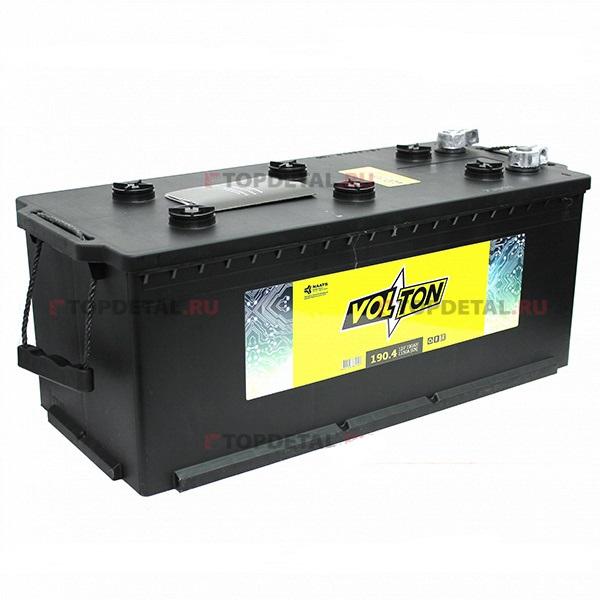 Аккумулятор Volton 6СТ-190.4, арт. 6CT1904E