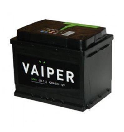 Аккумулятор Vaiper 6СТ-55.1, арт. 6СТ-55.1