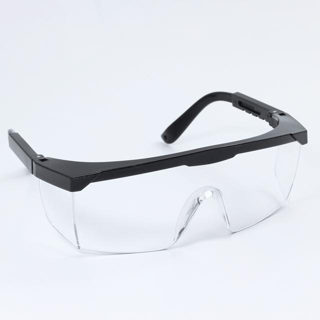 Очки с прозрачными линзами и регулируемыми по длине дужками Русский мастер РМ-93376