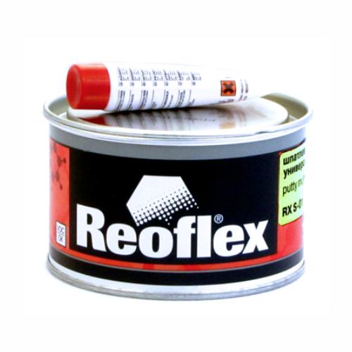 Шпатлёвка универсальная REOFLEX MULTI 0,6 кг