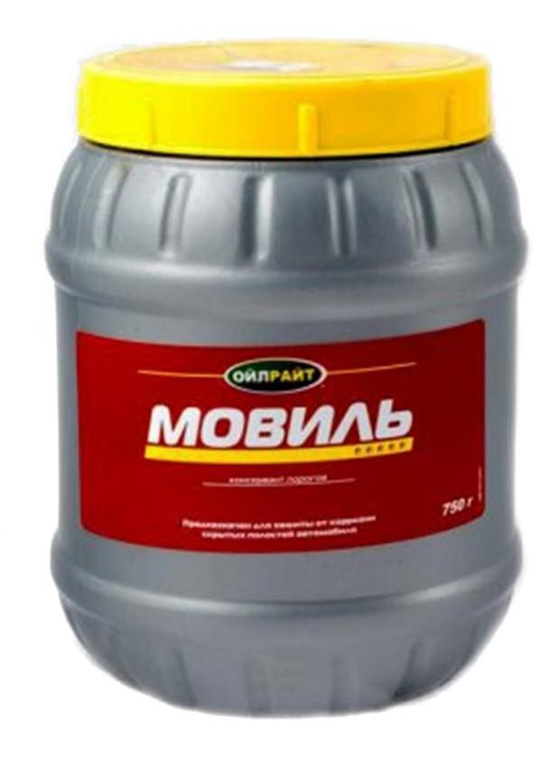 Автоконсервант Мовиль OIL RIGHT 6112, 750 г