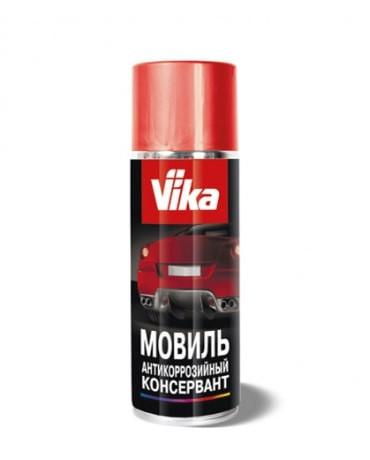 Мовиль антикоррозийный консервант VIKA, 400мл
