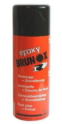 Преобразователь ржавчины BRUNOX, 400мл