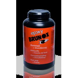Преобразователь ржавчины BRUNOX, 250мл