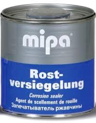 Запечатыватель ржавчины MIPA Rostversiegelung, 750 мл