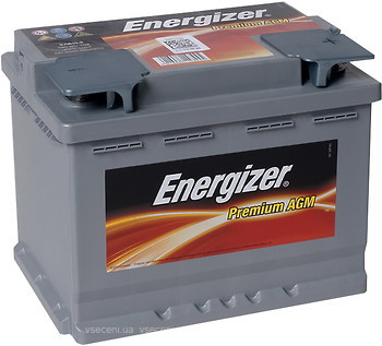 Аккумулятор Energizer EA60L2, арт. 560901068