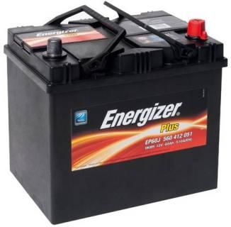 Аккумулятор Energizer EP60J, 560412051