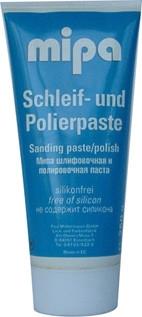 Шлифовально-полировальная паста MIPA Schleif-und Polierpaste, 250г