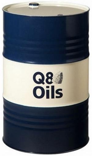 Масло гидравлическое минеральное Q8