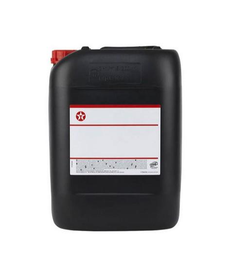 Масло гидравлическое Texaco COMPRESSOR OIL EP VDL 46 (20л)