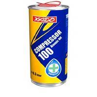 Масло компрессорное синтетическое Xado Atomic Oil Compressor Oil 100, 0.5л